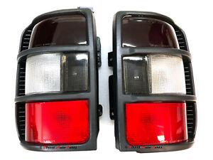 *NEW* TAIL LIGHT LAMP for MITSUBISHI PAJERO NL MONTEO V33 9/1997 - 4/2000 PAIR