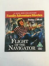 Daily Mail - The Flight Of The Navigator DVD