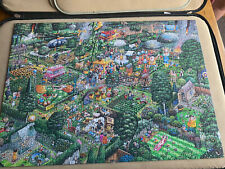 Gibsons I Love Gardening 1000 Pieces Jigsaw Puzzle Mike Jupp