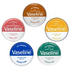 Tratamientos Vaseline para labios