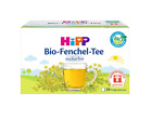 6 x HIPP Organic Baby Infant Tea - Fennel Baby Tea - Sugar Free , Organic