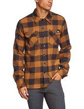 Dickies - Sacramento Camicia da Uomo Brown Duck BD Xx-large