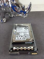 Dell FR83F Equallogic 900Gb 2.5in 10K SAS Hard Drive