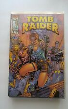 Tomb Raider (1999) Top Cow Comic Book 18 issue Comic Book Lot VF/NM