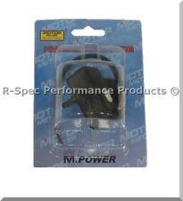 Impulso eléctrico & Manómetro Sensor MAP 0-2 Barra de Turbo Boost Gauge