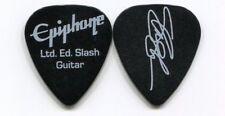 SLASH 2008 Epiphone Guitar Pick!!! GUNS N ROSES and VELVET REVOLVER