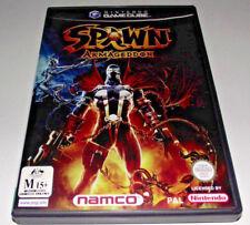 Spawn Armageddon Nintendo Gamecube PAL *Complete*