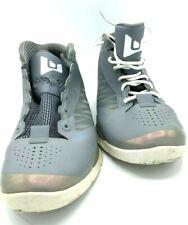 Men's Air Jordan Fly Wade 2 Athletic Shoes Size 9.5 Gray 514340-010