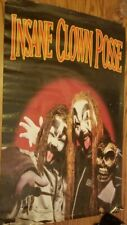 Insane Clown Posse - Milenko Duo Poster 22.5 x 34.5 twiztid house of krazees icp