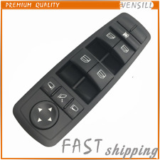 2518300290 Driver Side Power Window Switch Assembly For Mercedes-Benz X164 W251