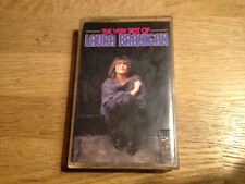 LAURA BRANIGAN THE VERY BEST OF 1992 ATLANTIC RECORDS GERMAN MUSIC CASSETTE TAPE
