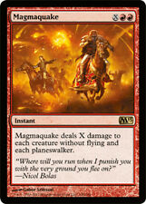 [1x] Magmaquake - Foil [x1] Magic 2013 Near Mint, English -BFG- MTG Magic