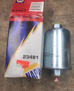 napa 23481 fuel filter gm chevy gmc pontiac buick volvo