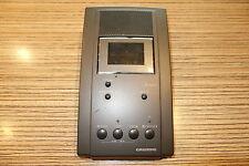 Grundig Stenorette 3211 > Sologerät Widergabegerät zu Diktiergerät. (199)