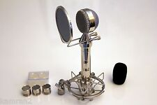 B-stock KAM MC3 Studio condenser mic with 4 capsules, including super cardioid