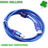 5m Printer cable USB Cable 2.0 Type A to Type B For Scanner Printer 5 meter