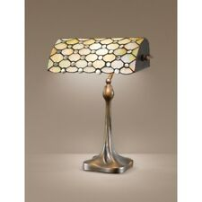 Perenz art. T974 L Lampada da tavolo paralume Tiffany
