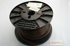 Belden 9906 001 40 FT PVC Hook Up Wire 6 AWG 1 Conductor 133x27 TC Brown 600V