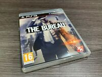 Das Bureau Xcom Declassified PS3 IN Spanisch