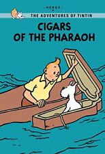 Cigars of the Pharaoh (Tintin Young Readers Series),Hergé