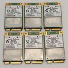 Lot of 6 Sierra Wireless MC5725 Module