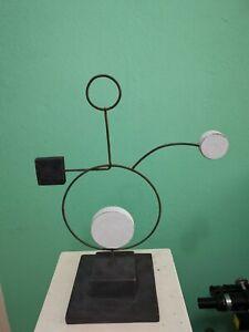 ORIGINAL Lolo Soldevilla Mid-Century Modern sculpture c. 1950'-1960's.