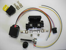 Saturn Vue Ion Equinox – Electronic Power Steering control box Kit – EPAS