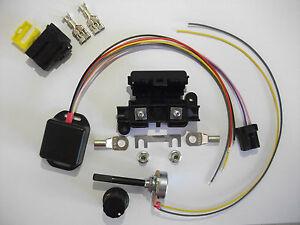 Saturn Vue Ion Equinox – Electronic Power Steering control box Kit – EPAS