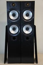 MONITOR AUDIO BRONZE B4 FLOORSTANDING SPEAKERS