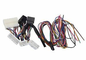 Obd0 to obd1 Ecu Jumper Wire Harness For Honda & Acura WH018