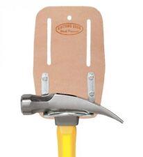 Porta Martillo Fijo Astra de vanguardia bucle de Funda para silla de montar de cuero Cinturón de herramientas