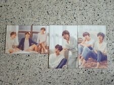 Photo Frame A+B+C Full set |BTS EXHIBITION 24/7=Serendipity(오, 늘) Official Goods