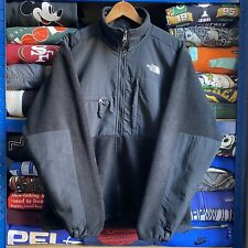 North Face Denali Polartec Fleece Black Medium