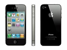Apple iPhone 4S - GB - Black (Factory Unlocked) Smartphone A1387