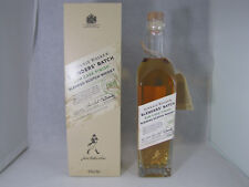 Johnnie Walker Whisky Blenders Batch Rum Cask EXP#8 500ml Full Sealed