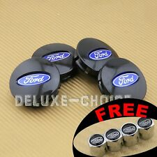 Set of 4 CENTER CAP HUB RIM LOGO FOR FACTORY ALLOY WHEEL 66mm US SELLER