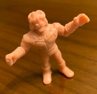 M.U.S.C.L.E. Men Kinnikuman FLESH Color JOHN STIMBOARD Figure #28 MUSCLE Men