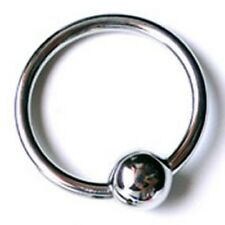 27 mm Glans ring -  BT-97-SIL, FREE UK DELIVERY
