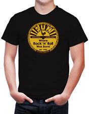 Sun Records, Elvis, Jonny Cash, Carl Perkins, Roy Orbison