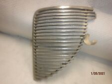 Nos 1938 Desoto S5 Grill Drivers Side 38