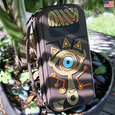 Zelda Sheikah Slate Carry Bag for Nintendo Switch Protector Case Cover Shell NS