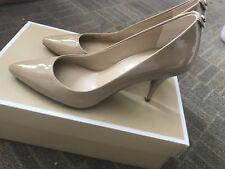 Michael Kors Patent Leather Shoes, Size 6