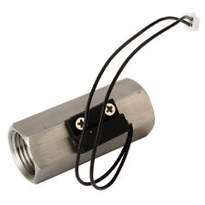 New Stainless Steel Water Sensor Flow Switch with inner thread