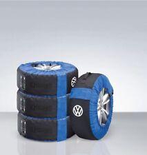 Original VW Volkswagen Reifentaschen Set 19 - 21 Zoll