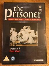 The Prisoner Fall Out Episode 17
