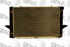 Radiator-GAS Global 2424C