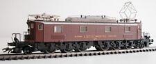 Roxy elektrische Lokomotive Be 6/8 der BLS Spur H0 TOP