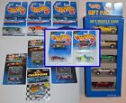 Hot Wheels - 1990s FIRST EDITION SERIES Diecast Collection RICHARD PETTY  MORE