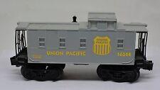 Lionel 16544 Union Pacific Gray Caboose