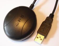 167 Canal usb GPS MOUSE récepteur universel win xp vista 7 8 10 Linux Google